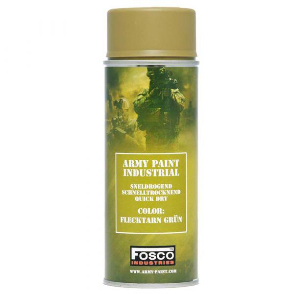 Fosco Bombe de peinture Army Paint 400 ml flecktarn vert