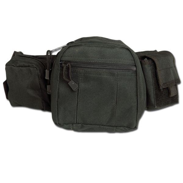 Pochette de ceinture Multipack noir