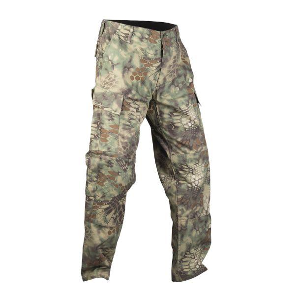 Pantalon treillis US ACU R/S mandra wood