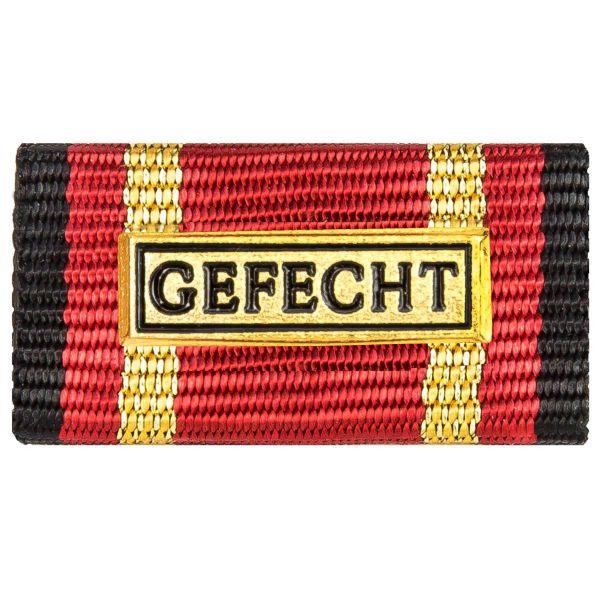 Barrette Médaille du combattant de la Bundeswehr