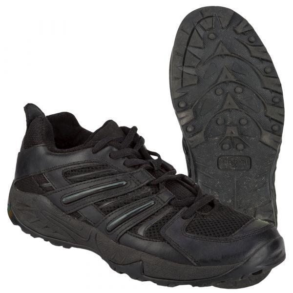 Chaussures de sport BW terrain femmes noir occasion