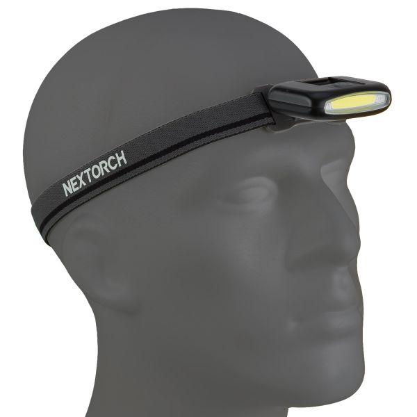 Nextorch Lampe frontale UT10