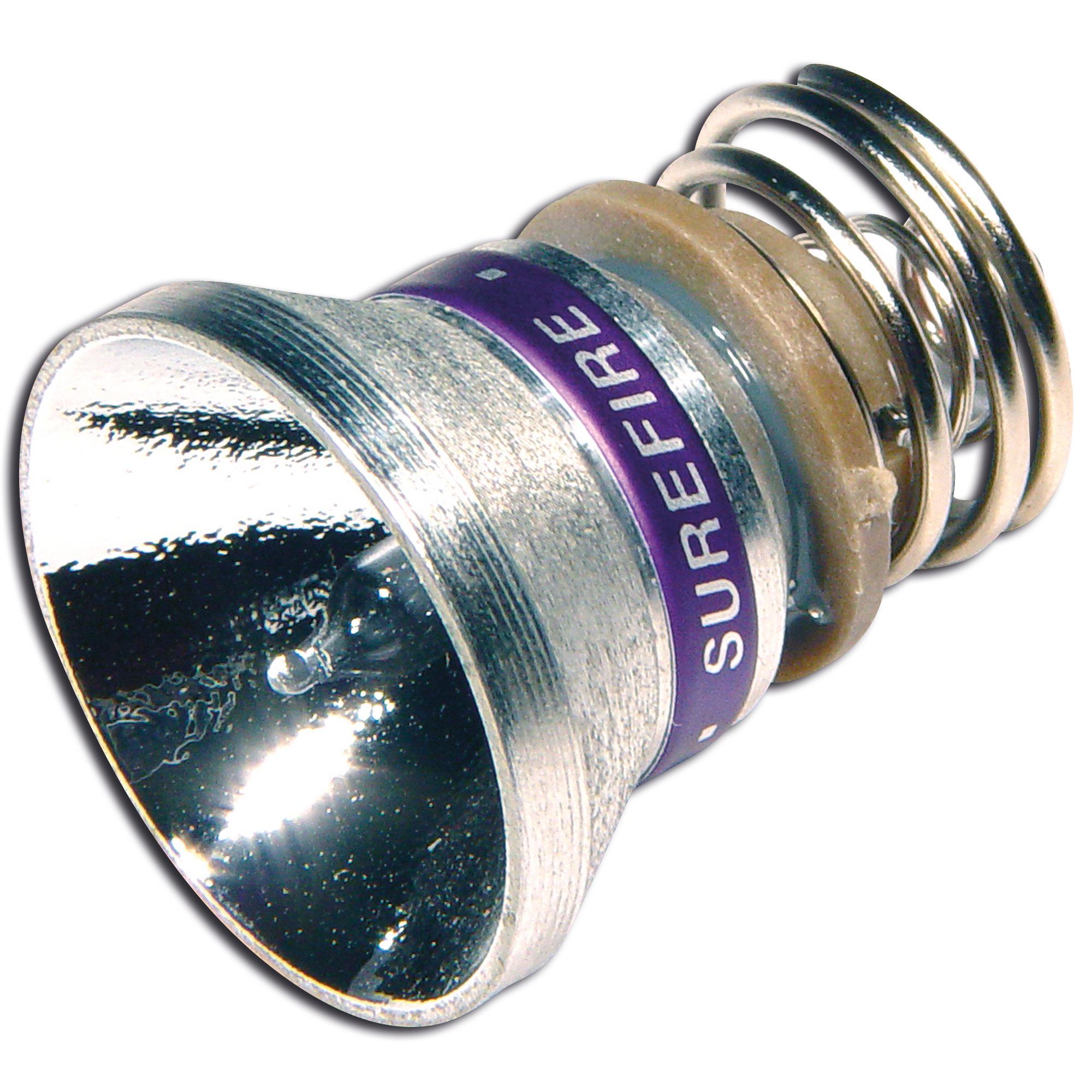 Ampoule de rechange Sure-Fire P61