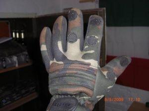 Schiesshandschuhe
