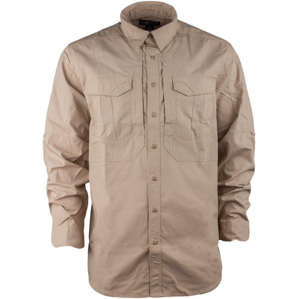 Chemise à manches longues Stryke 5.11 khaki