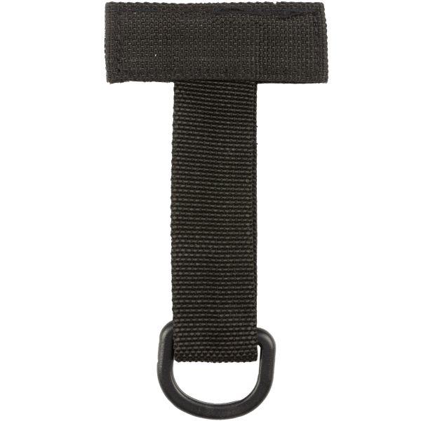 Molle Adapter D-Ring noir