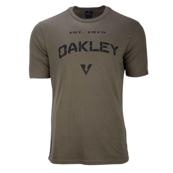 Oakley T-Shirt Indoc 2 dark brush