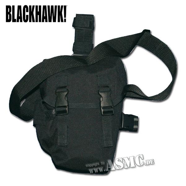 Pochette pour masque Blackhawk Omega noir