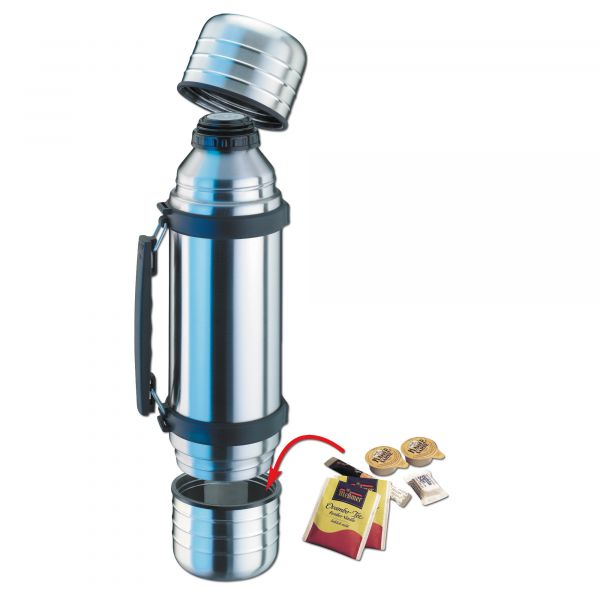 Bouteille Isosteel DUO 1 L