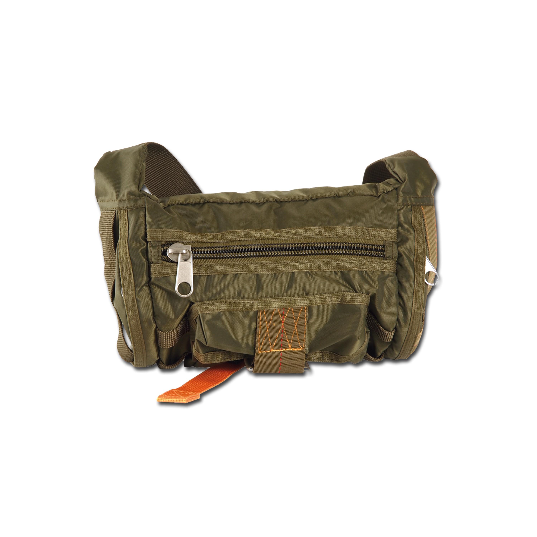 Poche banane Deployment Bag 1 kaki