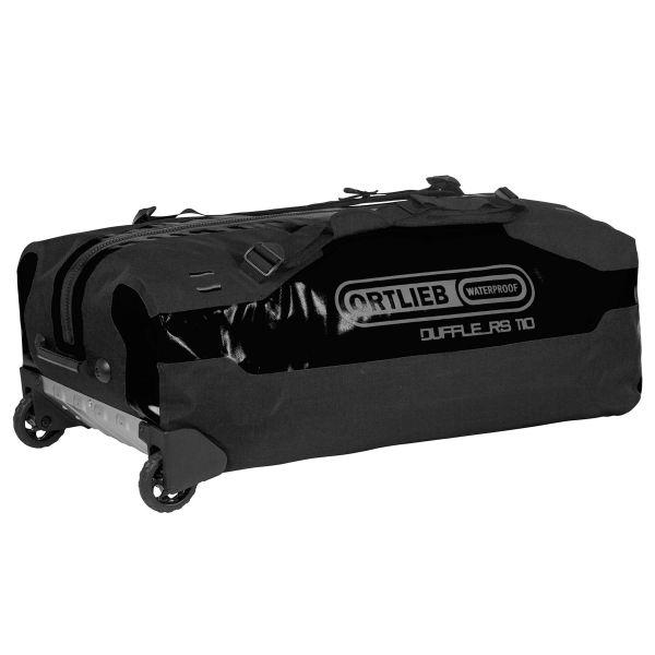 Ortlieb Sac à roulettes Duffle RS 110 litres noir