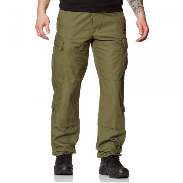 Helikon-Tex Pantalon CPU olive