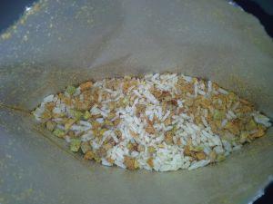 Bœuf au riz