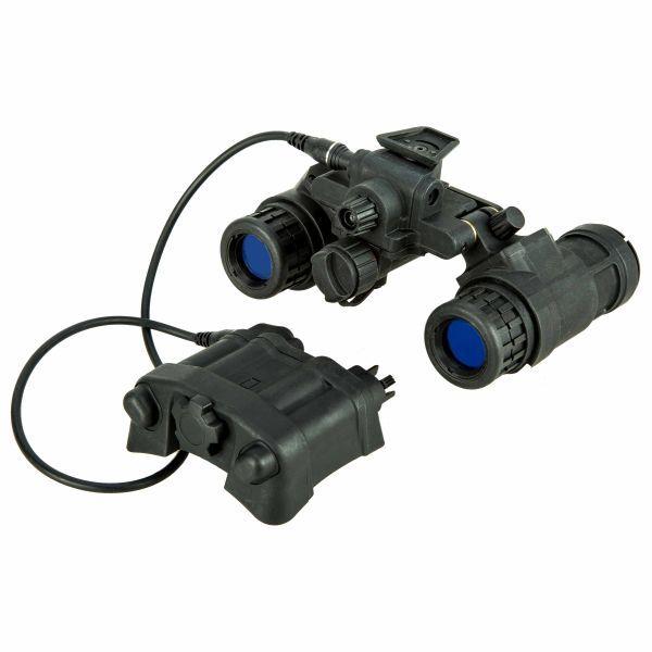 FMA Appareil de vision nocturne factice PVS-31 Set noir
