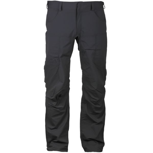 Tatonka Pantalon Mohac dark black