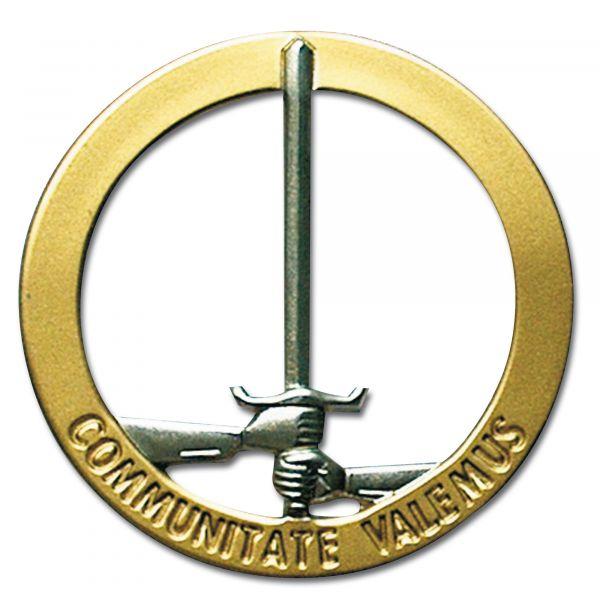 Insigne de béret Corps Allemagne/Hollande