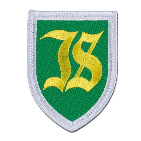Insigne Infanterieschule (école d'infanterie) Hammelburg
