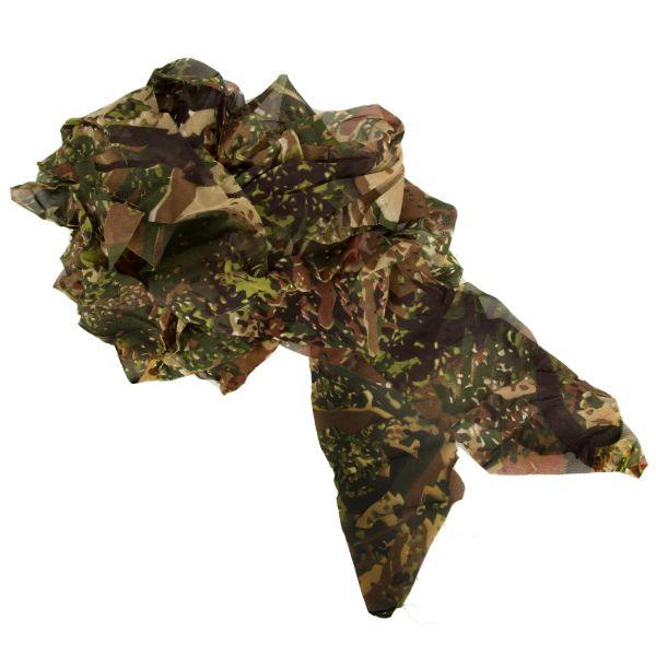 Ghostood Bandes de camouflage Dark-Strip 8 concamo dark