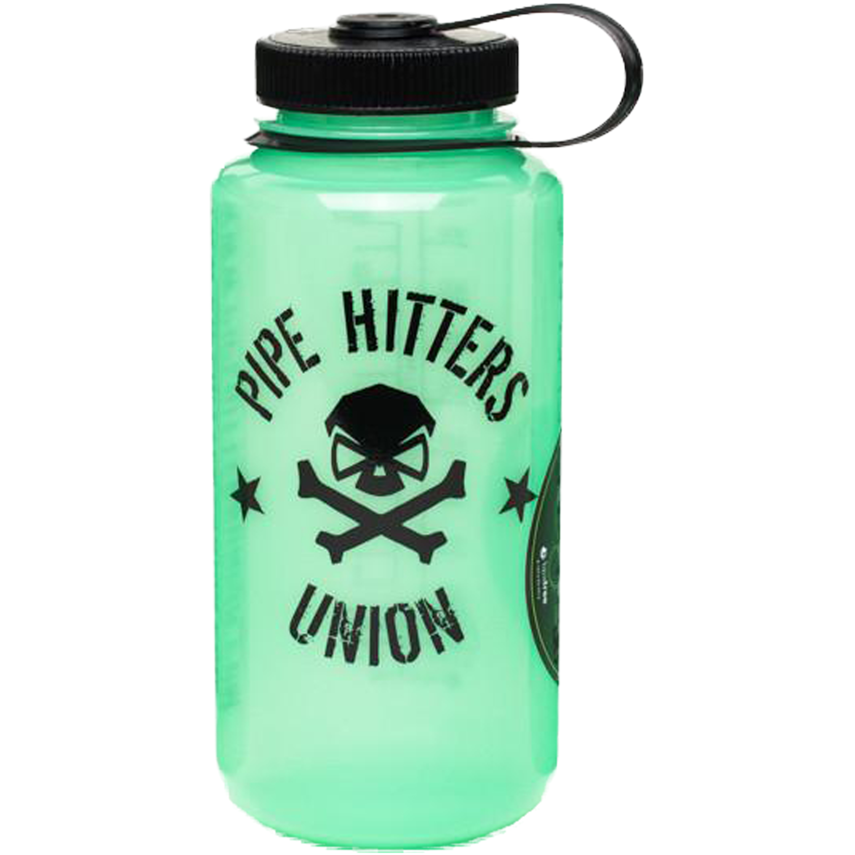 Pipe Hitters Union Nalgene Everyday 1 L gitd