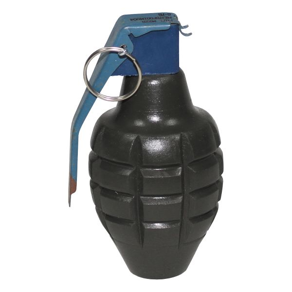 Grenade MK 2 de décoration kaki