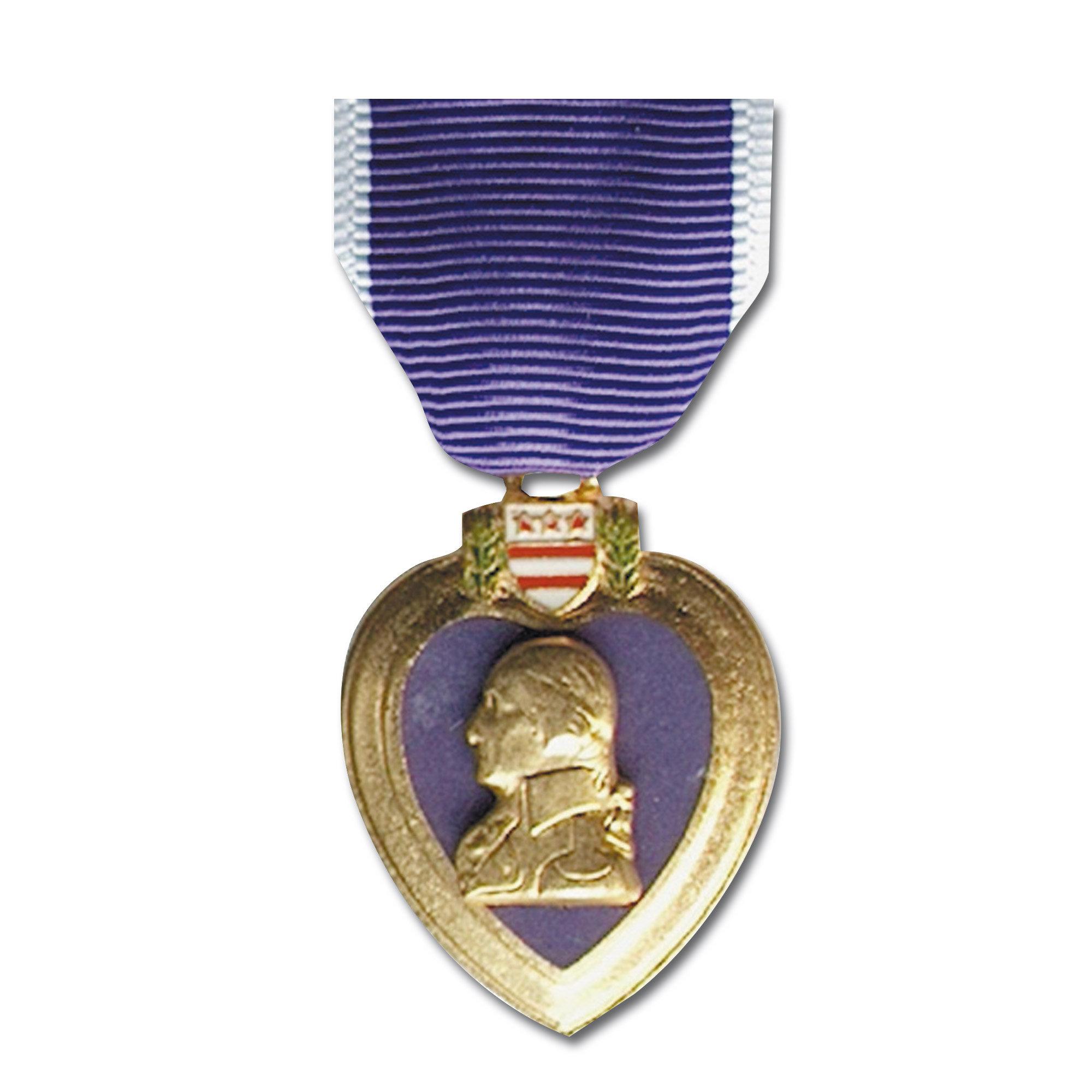Ordre Purple Heart