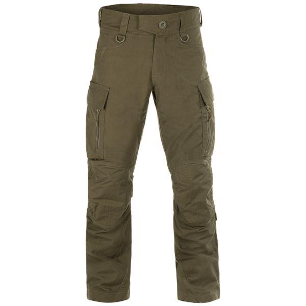 ClawGear Pantalon Raider MK IV gris pierre / olive