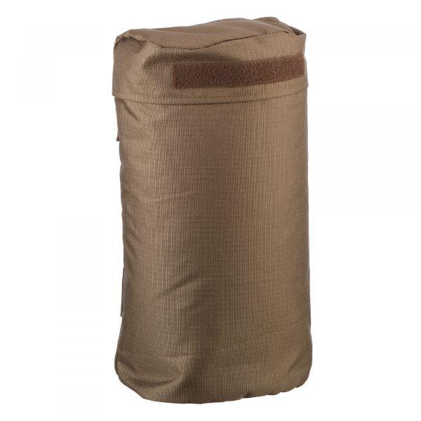 ESSL Sacoche latérale pour sac à dos RU90 grand olive