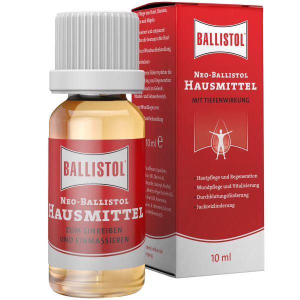 Ballistol Neo Hausmittel 10 ml