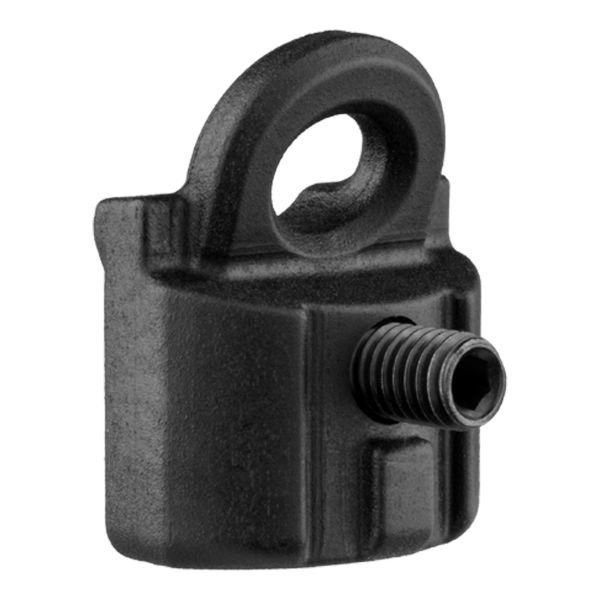 Œillet de fixation pour dragonne pour Glocks gen. 4 Fab Defense