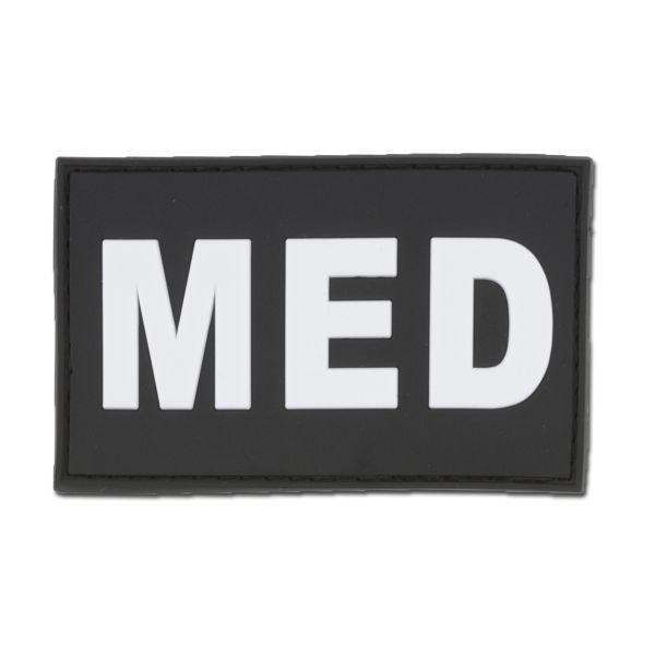 Patch 3D MED swat