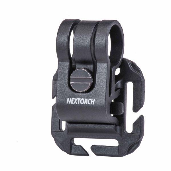 Nextorch Support de fixation GTK noir