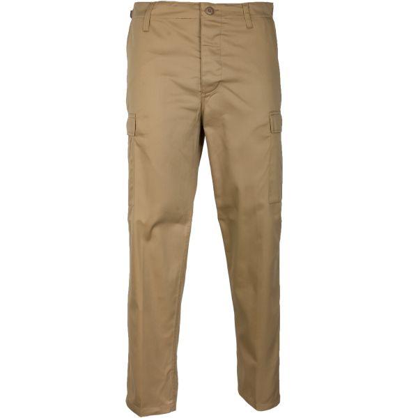 Pantalon Ranger beige