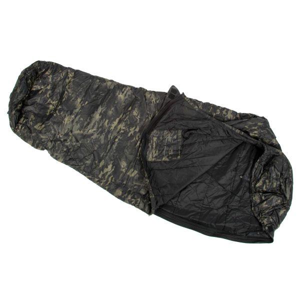 Carinthia Sac de couchage extérieur TSS gauche multicam black