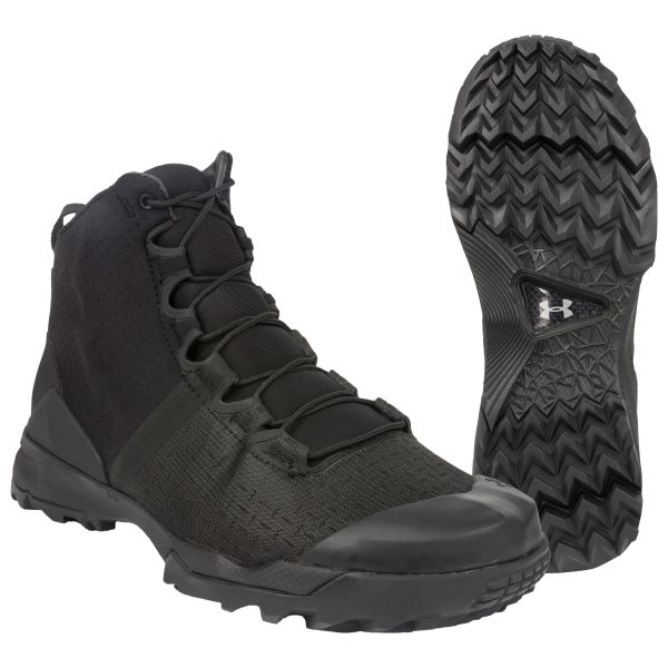 Bottes Under Armour Infil GTX noir