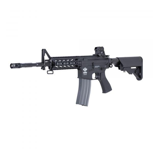 G&G Fusil Airsoft CM16 Raider L S-AEG noir