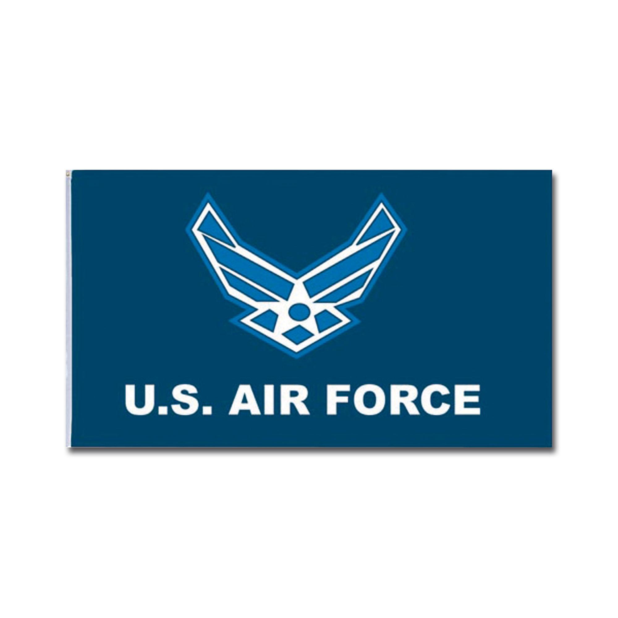 Drapeau US Air Force new