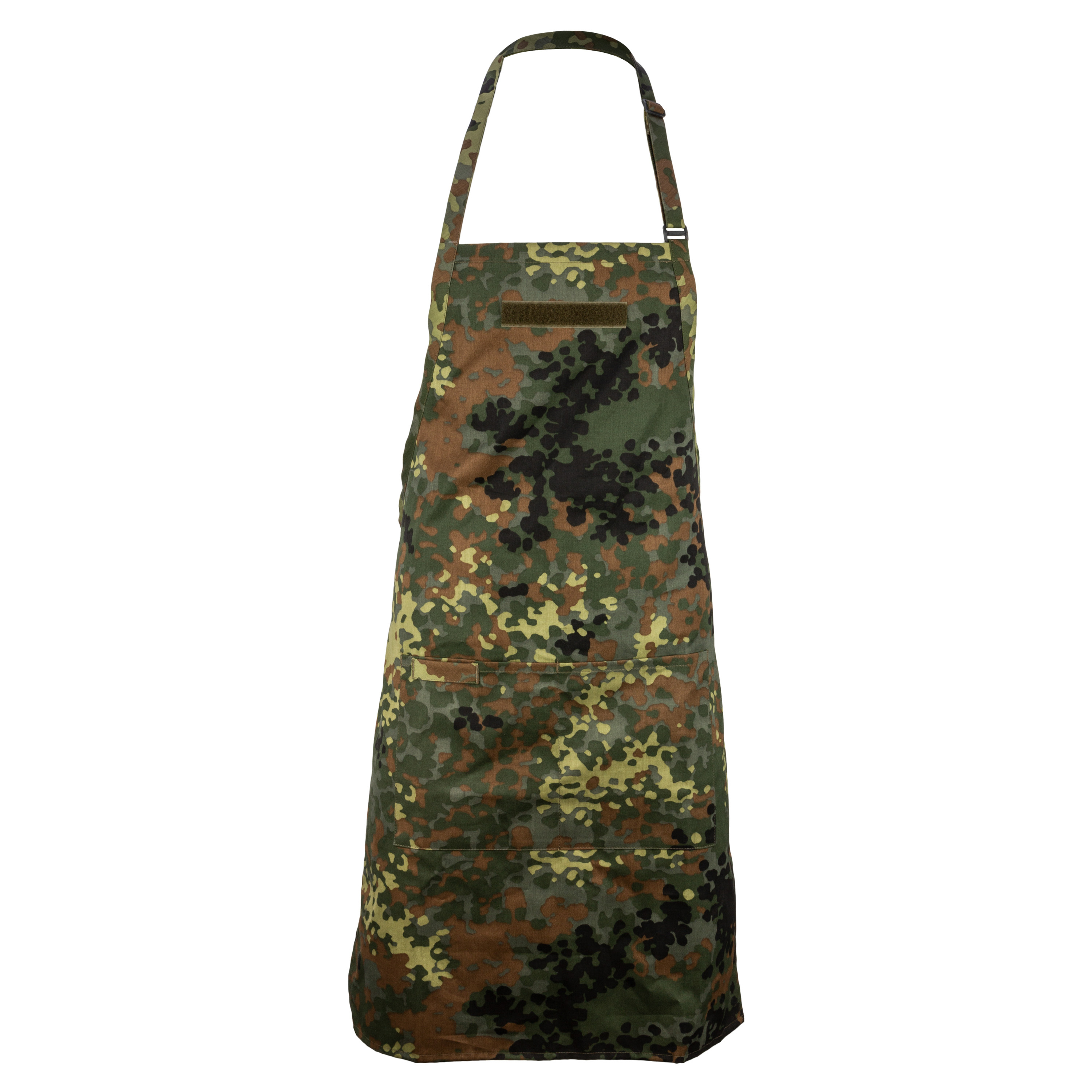 Tablier Tactique flecktarn