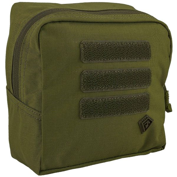 First Tactical Sacoche Tactix Utility Pouch 6 x 6 olive