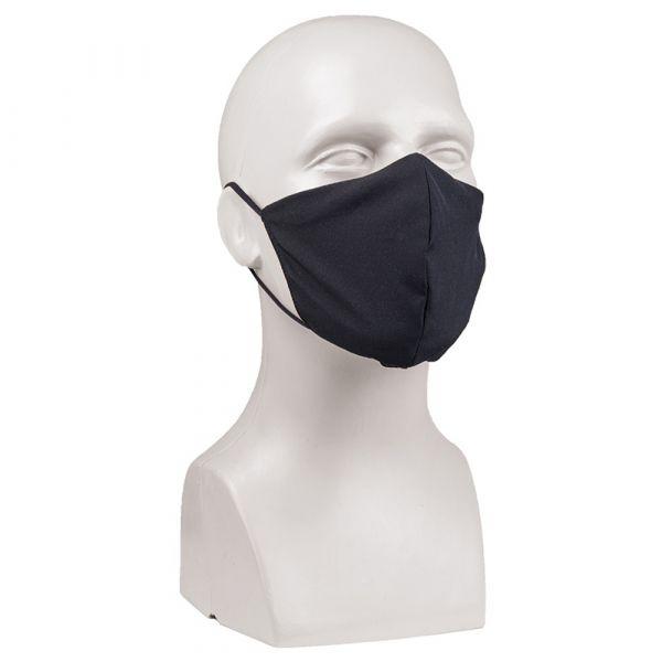 Mil-Tec Masque V-Shape noir