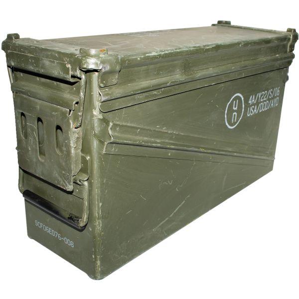 Caisse à munition US taille 5 occasion