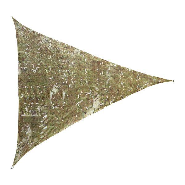 Panneau solaire Camouflage 3 x 3 x 3 m