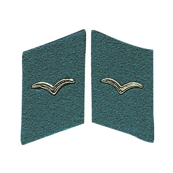 Pattes de Col NVA LSK Soldat