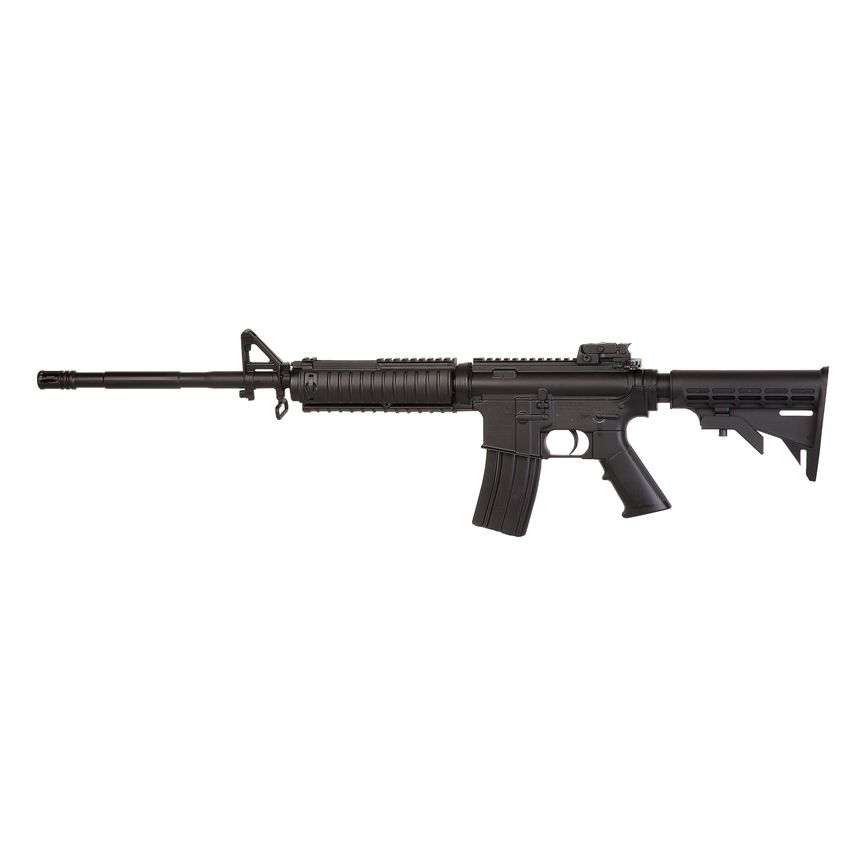 Colt Fusil à air comprimé M4 pression de ressort 4.5 mm