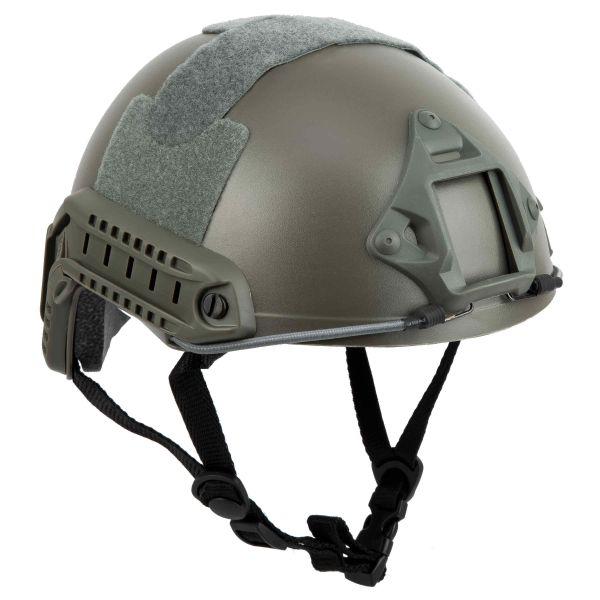 Emerson Casque Fast Helmet MH Eco Version foliage green