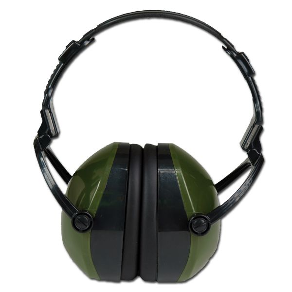 Mil-Tec Protection auditive olive