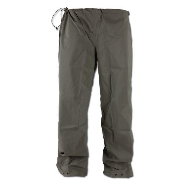 Carinthia Pantalon Survival Rain Suit olive