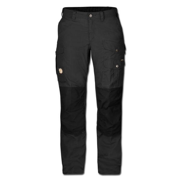 Pantalon Barents Pro Fjällräven noir