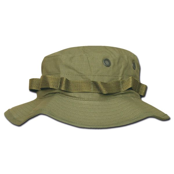 Boonie hat olive