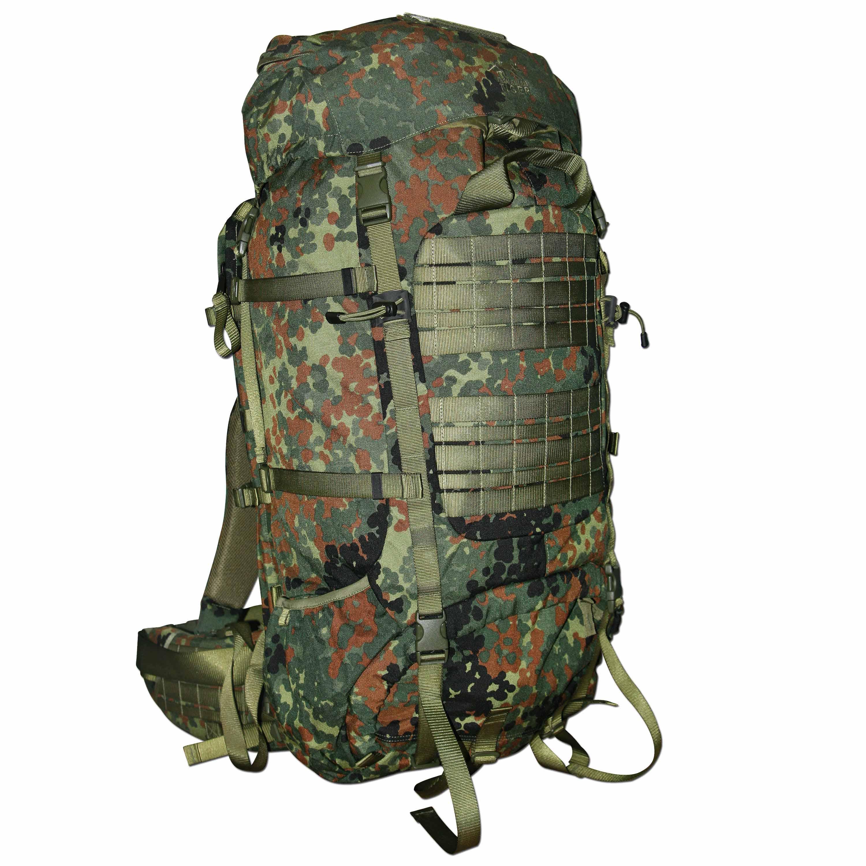 Sac à dos TT Range Pack G82 L flecktarn