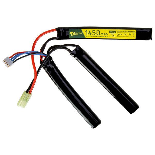 Electro River Batterie Li-Po 11.1 V 1450 mAh Triple Stick 30C